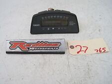 1994 Yamaha Wave Raider 701 Speedometer Tachometer Info Gauge Display