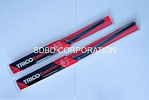 2006 BMW 325I Trico Exact Fit Beam Style Wiper Blades