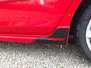 Mazda 3 MPS gen1 Side Skirt Stickers Decals Vinyls Mazdaspeed