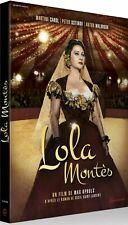 DVD : Lola Montes - Martin Carol - NEUF