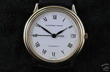 Audemars Piguet Classique 18K automatic 33mm, Roman Dial, box