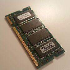 Dell Latitude d800 512mb de memoria RAM
