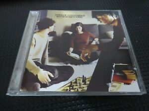 KINGS OF CONVENIENCE - RIOT ON EMPTY STREET.  2004  12 TRACK CD ALBUM