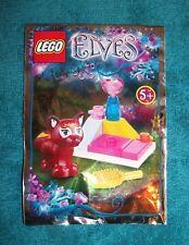 LEGO ELVES: Flamy the Fox Polybag Set 241502 BNSIP