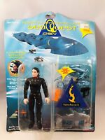 Sea Quest DSV Hitchcock Action Figure 1993