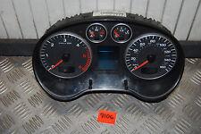Audi A3 2.0Tdi Diesel Kombiinstrument Milen Tacho 8P0920980D