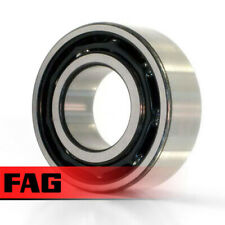 7201B-TVP FAG Single Row Angular Contact Bearing 12x32x10mm