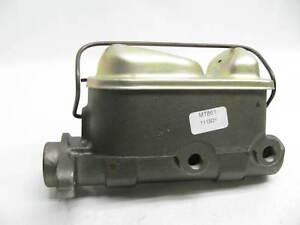For 1982-1983 Ford Fairmont Brake Master Cylinder Centric 67588MT