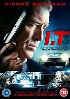 I. T. DVD Nuevo DVD (sig480)