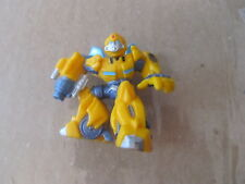 Transformers Robot Heroes movie arm cannon Bumblebee