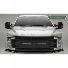 17 FORD SUPER DUTY T-REX ZROADZ SERIES GRILLE WITH LED LIGHT, W FORWARD CAMERA.