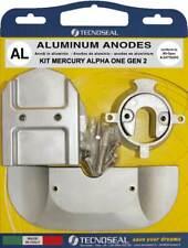 Anodensatz Anode Aluminium für MerCruiser Alpha One 2. Generation (ab 1991)