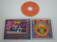 King 's X/EAR CANDY (Atlantic 7567-82880-2) CD Album