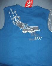 Esprit 100% Baumwolle Jungen-T-Shirts,-Polos & -Hemden mit Rundhals