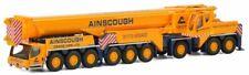 WSI 1/87 AINSCOUGH CRANE HIRE - LIEBHERR LTM 1750 9-AXLE 71-2031
