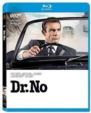 Películas en DVD y Blu-ray de blu-ray Dr. No