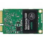 Samsung 850 EVO 250GB SSD mSATA 2-Inch Internal Solid State Drive MZ-M5E250BW