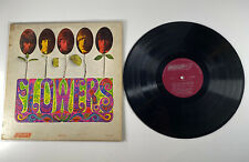 The Rolling Stones - Flowers LP Vinyl - 1967 MONO LL3509 - CAN Record