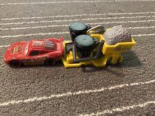 Disney Pixar Cars Bessie Plastic