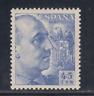 ESPAÑA (1949) NUEVO SIN FIJASELLOS MNH - EDIFIL 1052 (45 cts) FRANCO - LOTE 2