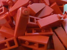 LEGO 4286 @@ SLOPE 33 3 x 1 (x10) @@ RED @@ ROUGE @@ 4555 6597 7945 8854 7824