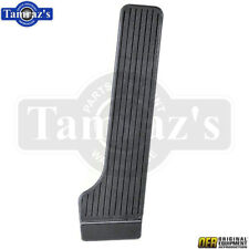 58-67 for Chevrolet Floor Mount Gas Accelerator Pedal Molded PLASTIC - OER Brand