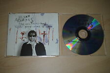 Bryan Adams - The only thing that looks good on me is. CD-Single PROMO (CP1705)