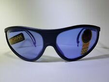 RAY BAN CHROMAX W1737 SPORT SERIES 2 B&L PURPLE SUNGLASSES PREDATOR N.O.S.