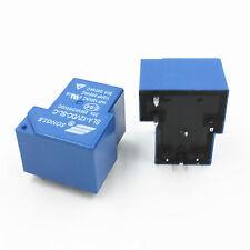 1Pcs T90 Coil Relay 12VDC 30A 250VAC 30VDC 6 pin 1NO 1NC SLA-12VDC-SL-C PCB Type