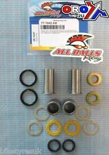 Suzuki RMX450 RMZ250 RMZ450 07-13 All Balls Cuscinetto Forcellone &