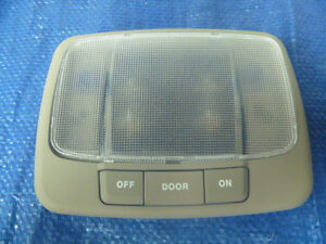 New 01 02 03 04 05 XG300 XG350 Overhead Dome Room Map Lamp Assembly Rear OEM