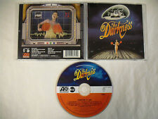 THE DARKNESS  Permission To Land  CD  Canada