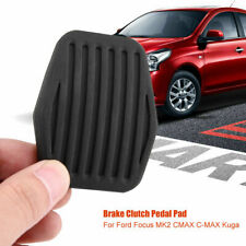 Car Rubber Brake Clutch Pedal Pad for Ford Focus MK2 CMAX C-MAX Kuga 1234292 ok