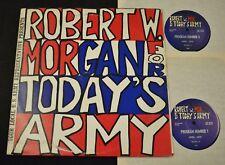 2 LP RADIO SHOW Today's Army April 1974 James Taylor Elvis Presley Janis Joplin