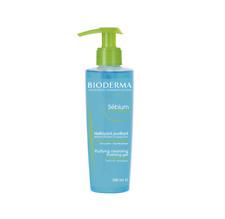 SEBIUM MOUSSANT Gel nettoyant sans savon Fl pompe/200ml