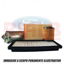 Kit Tagliando 3 Filtri abitacolo/aria/olio per Ford Fiesta 1.25 - 55 kw
