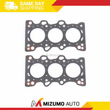 Graphite Head Gasket Fit 86-88 Acura Legend Sterling 825 2.5L SOHC C25A1