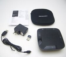 Plantronics Calisto P620-M Bluetooth USB Speakerphone - MicroSoft Lync Tested OK