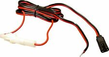 2 pin fused cb radio power lead rotel harrier cybernet