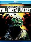 Full Metal Jacket BLU-RAY Stanley Kubrick(DIR) 1987