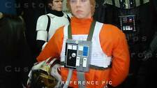 Star Wars Prop X-Wing Pilot Flak Vest