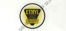 Ethyl Logo Flat Ad Glass (AG406)