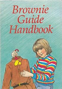 The Brownie Guide Handbook Paperback Book The Cheap Fast Free Post