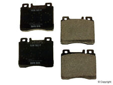 Textar Disc Brake Pad fits 1992-1999 Mercedes-Benz S320 S420 S500  MFG NUMBER CA