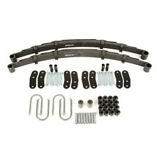 Leaf Spring Kit Rear 87-95 For Jeep Wrangler YJ x 18290.10