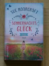 Sommernachtsglück von Sue Moorcroft (Taschenbuch, 2020)
