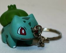 Pokemon Bulbasaur Key Chain/Anime/Manga/cosplay/UK Venditore