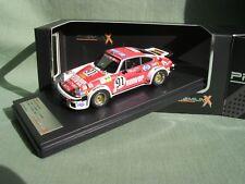 Ixo Premium 1/43 Porsche 934 Daytona 1977 # 61 Gregg / Busby