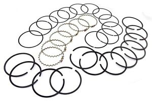 Omix 17430.19 Piston Ring Set