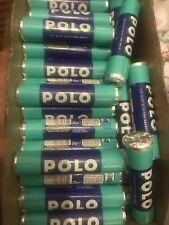 Polo Spearmint 20 Rolls X 25gm. Long Date Valie Deal On Mints Polo Spearmints